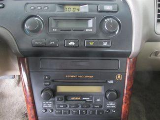 2003 Acura TL Gardena, California 6