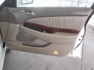 2003 Acura TL Gardena, California 13