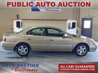 2003 Acura TL  | JOPPA, MD | Auto Auction of Baltimore  in Joppa MD