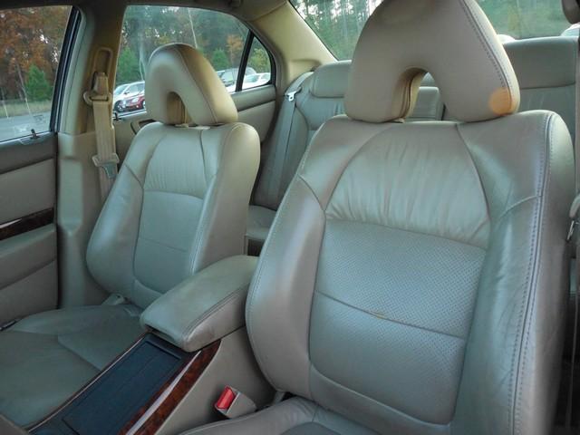 2003 Acura TL Type S w/Navigation System Leesburg, Virginia 8