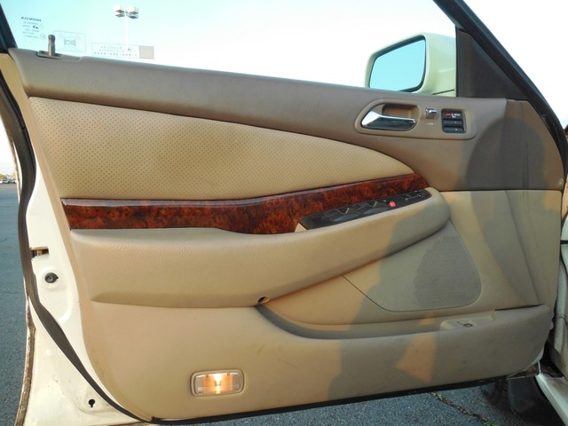 2003 Acura TL Type S w/Navigation System Leesburg, Virginia 16