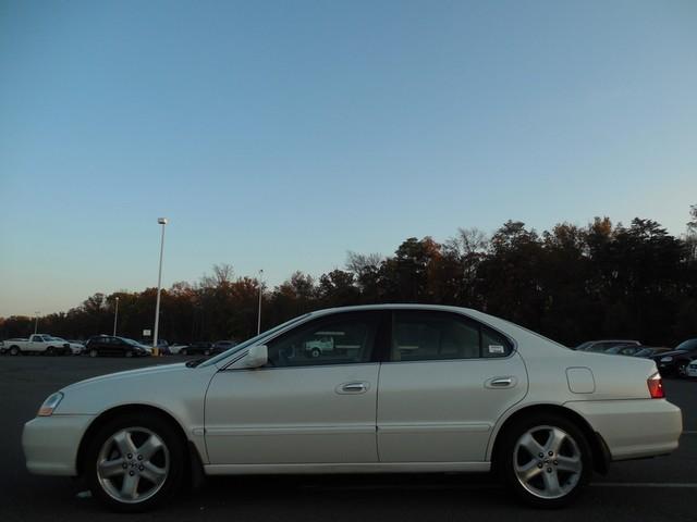 Leesburg Auto Import >> 2003 Acura TL Type S w/Navigation System | Leesburg, Virginia | Leesburg Auto Import