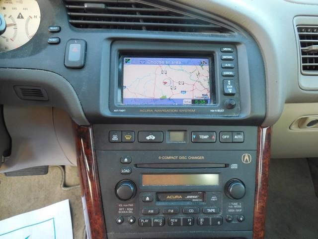 2003 Acura TL Type S w/Navigation System Leesburg, Virginia 19