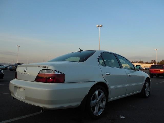2003 Acura TL Type S w/Navigation System Leesburg, Virginia 5