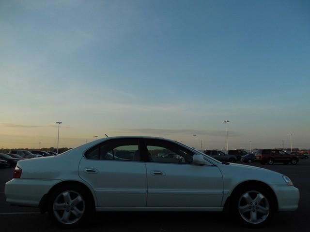 2003 Acura TL Type S w/Navigation System Leesburg, Virginia 6