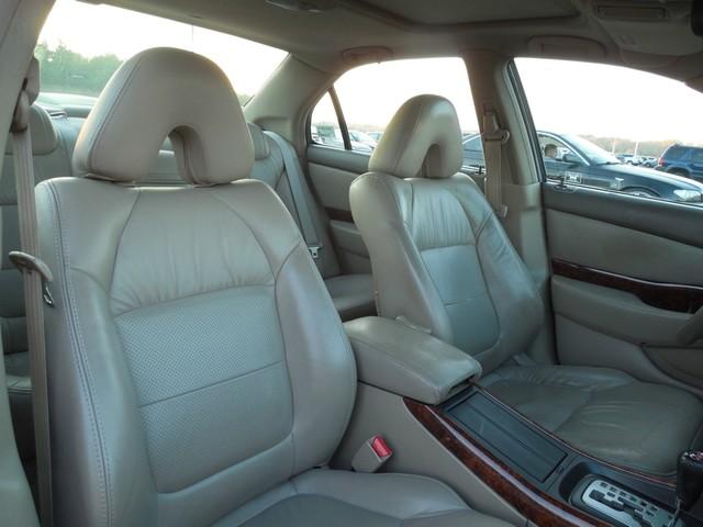 2003 Acura TL Type S w/Navigation System Leesburg, Virginia 7