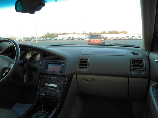 2003 Acura TL Type S w/Navigation System Leesburg, Virginia 18