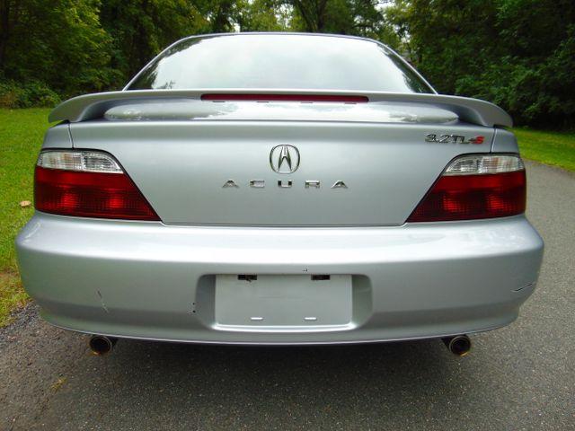 2003 Acura TL Type S Leesburg, Virginia 18