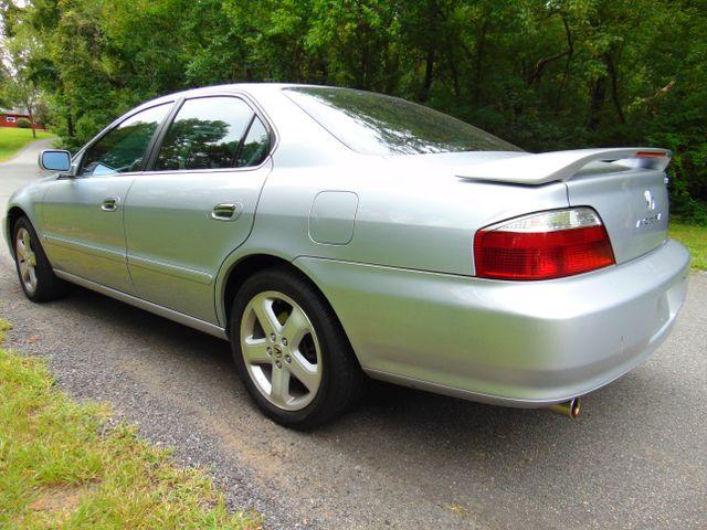 2003 Acura TL Type S Leesburg, Virginia 6