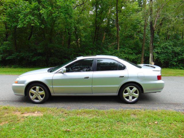 2003 Acura TL Type S Leesburg, Virginia 10