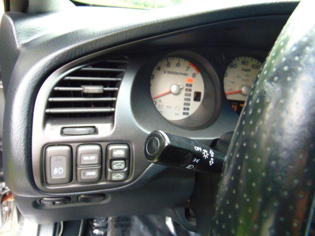 2003 Acura TL Type S Leesburg, Virginia 64