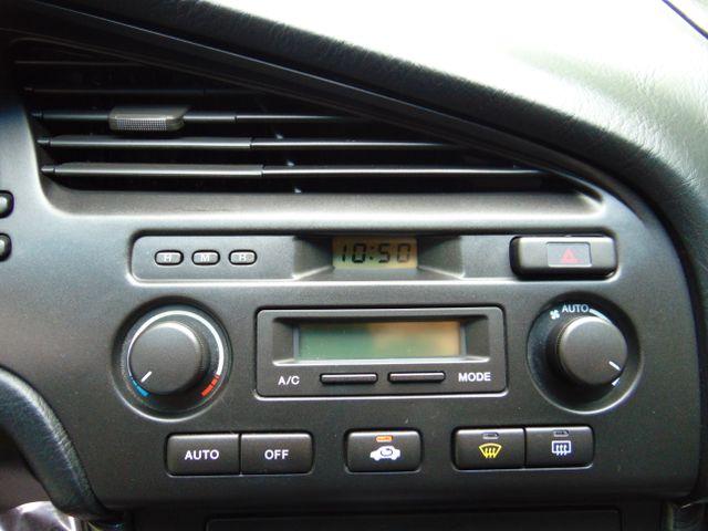 2003 Acura TL Type S Leesburg, Virginia 52