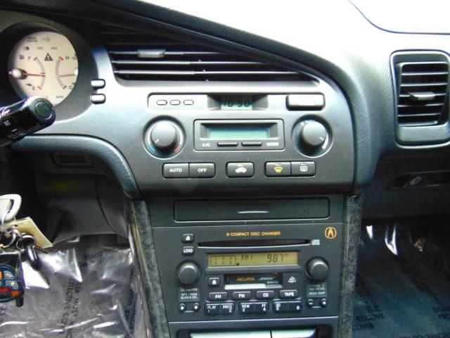 2003 Acura TL Type S Leesburg, Virginia 56