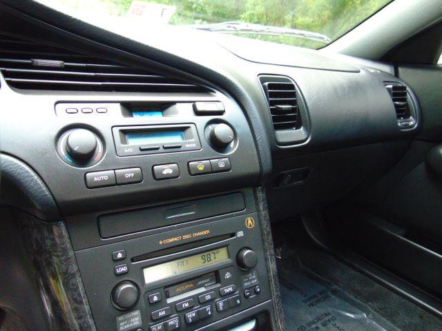 2003 Acura TL Type S Leesburg, Virginia 62