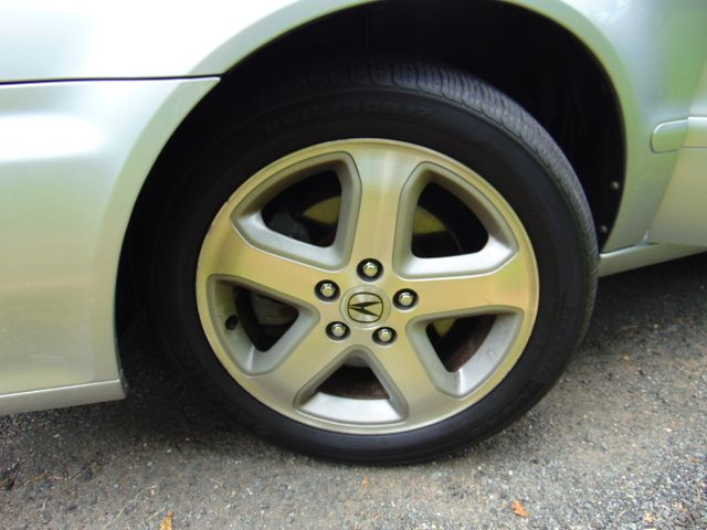 2003 Acura TL Type S Leesburg, Virginia 74