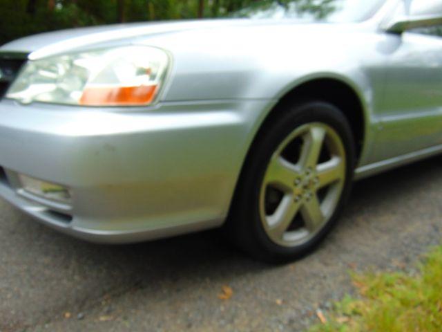 2003 Acura TL Type S Leesburg, Virginia 12