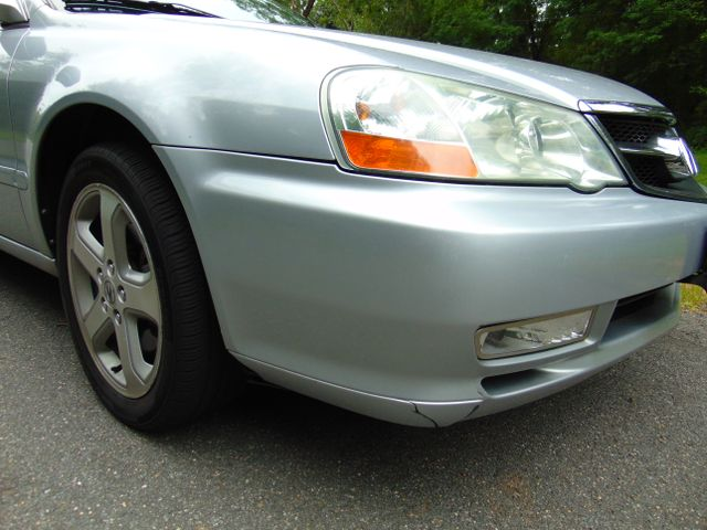 2003 Acura TL Type S Leesburg, Virginia 14