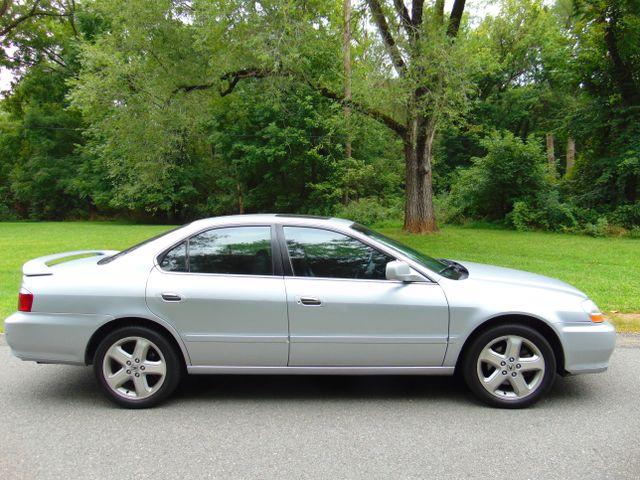 2003 Acura TL Type S Leesburg, Virginia 8