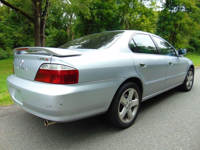 2003 Acura TL Type S Leesburg, Virginia 4