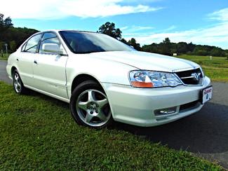 2003 Acura TL Leesburg, Virginia