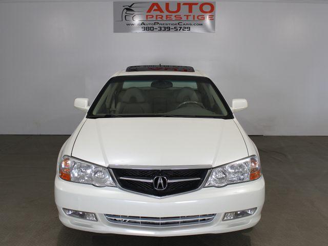 2003 Acura TL Type S w/Navigation System Matthews, NC 1