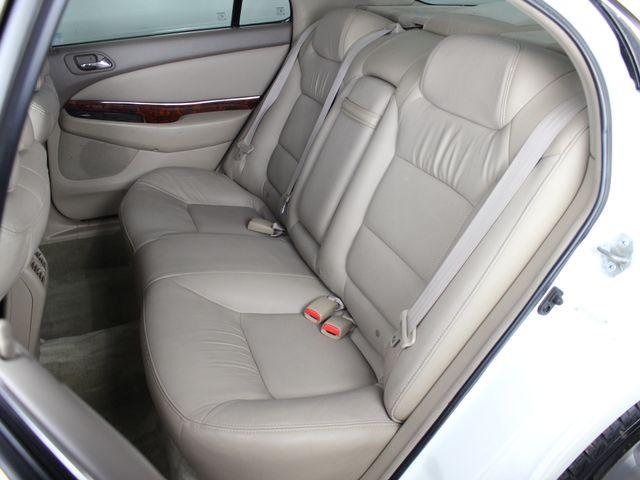 2003 Acura TL Type S w/Navigation System Matthews, NC 10
