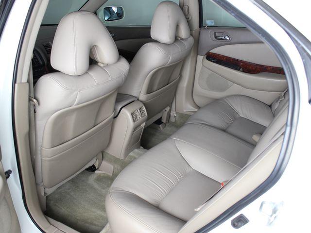 2003 Acura TL Type S w/Navigation System Matthews, NC 11