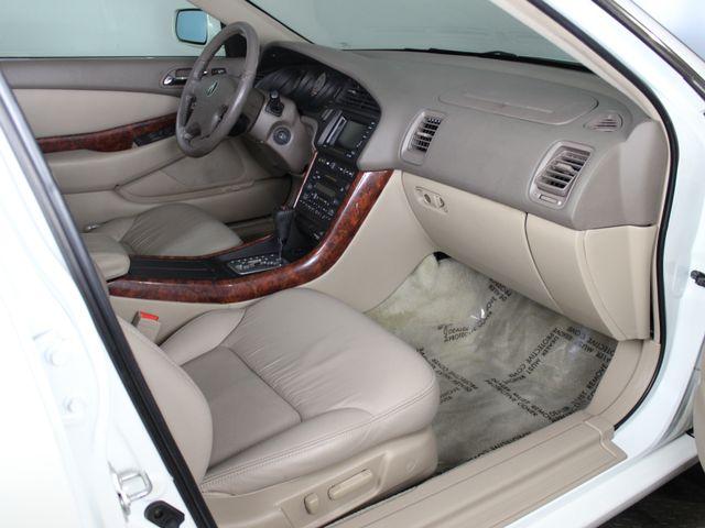 2003 Acura TL Type S w/Navigation System Matthews, NC 12