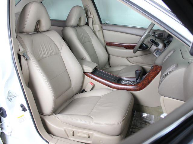 2003 Acura TL Type S w/Navigation System Matthews, NC 13