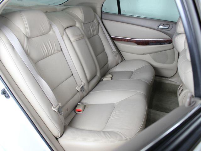 2003 Acura TL Type S w/Navigation System Matthews, NC 14