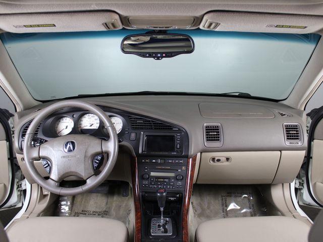 2003 Acura TL Type S w/Navigation System Matthews, NC 16