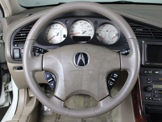 2003 Acura TL Type S w/Navigation System Matthews, NC 17