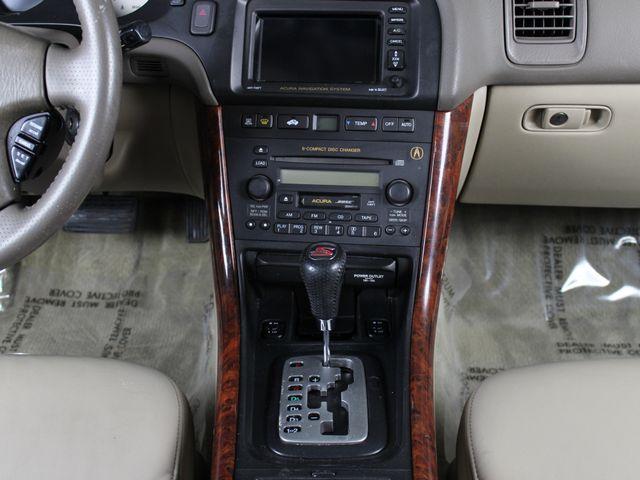 2003 Acura TL Type S w/Navigation System Matthews, NC 19