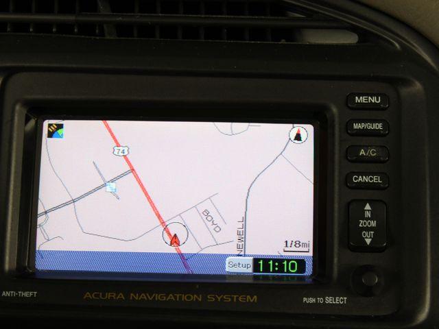 2003 Acura TL Type S w/Navigation System Matthews, NC 20