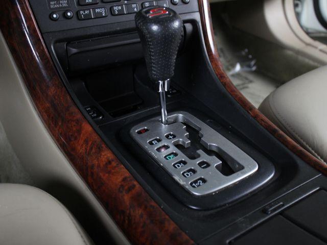 2003 Acura TL Type S w/Navigation System Matthews, NC 24