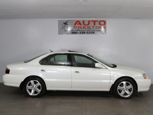 2003 Acura TL Type S w/Navigation System Matthews, NC 3