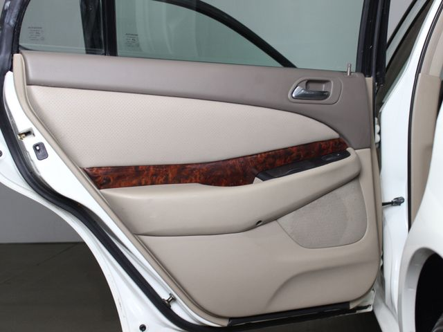 2003 Acura TL Type S w/Navigation System Matthews, NC 38
