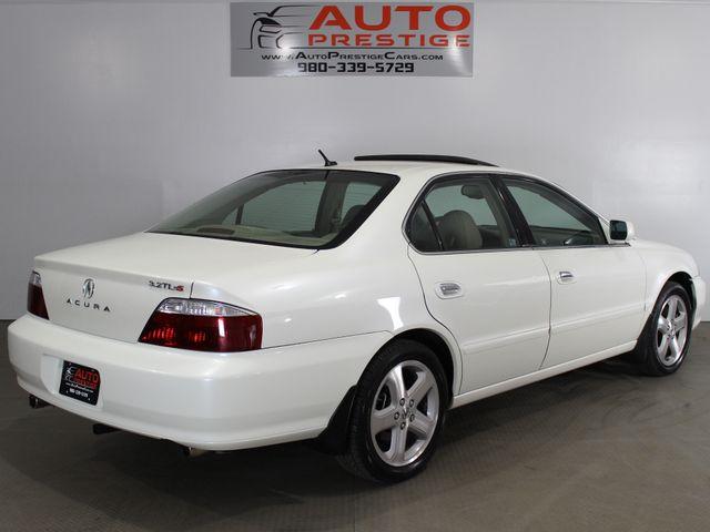 2003 Acura TL Type S w/Navigation System Matthews, NC 4