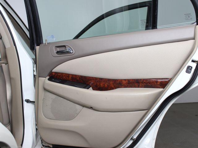 2003 Acura TL Type S w/Navigation System Matthews, NC 40