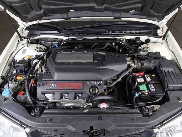 2003 Acura TL Type S w/Navigation System Matthews, NC 42
