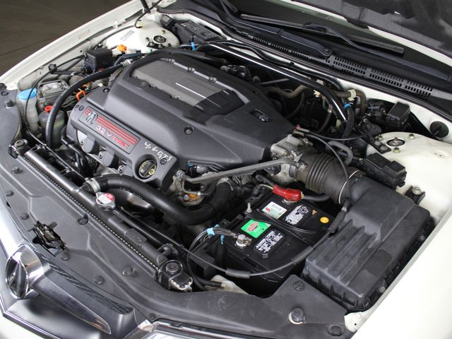 2003 Acura TL Type S w/Navigation System Matthews, NC 44