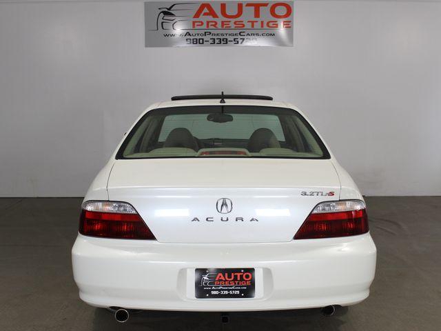 2003 Acura TL Type S w/Navigation System Matthews, NC 5