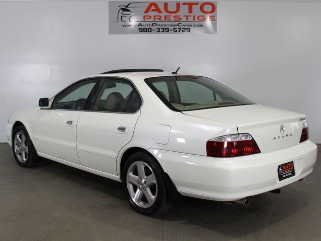 2003 Acura TL Type S w/Navigation System Matthews, NC 6