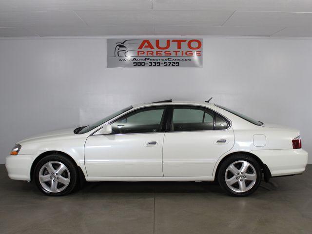 2003 Acura TL Type S w/Navigation System Matthews, NC 7