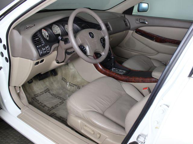 2003 Acura TL Type S w/Navigation System Matthews, NC 8