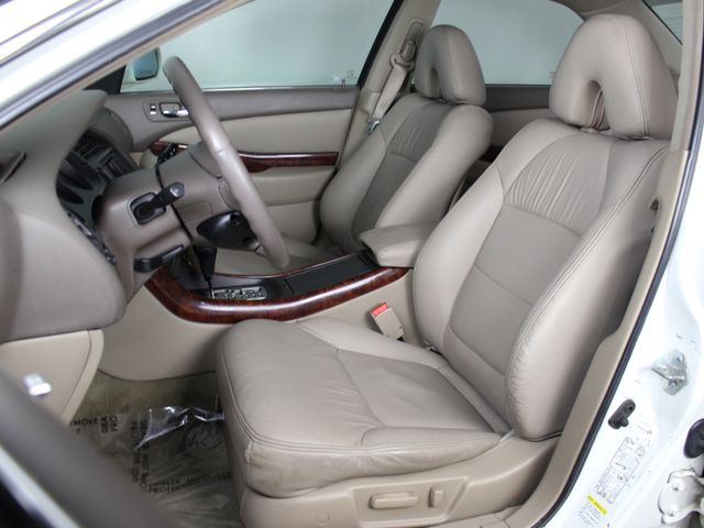 2003 Acura TL Type S w/Navigation System Matthews, NC 9