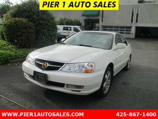 2003 Acura TL Type S Seattle, Washington 20