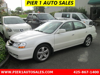 2003 Acura TL Type S Seattle, Washington 37