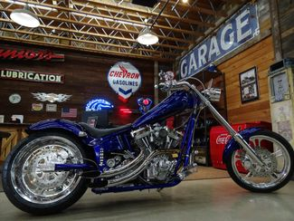 2003 American Ironhorse Texas Chopper Anaheim, California 9