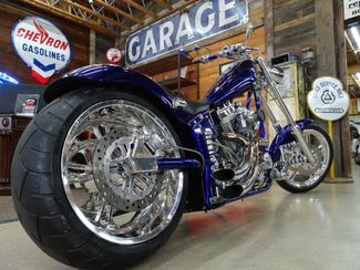 2003 American Ironhorse Texas Chopper Anaheim, California 10